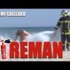 """""""Feuerwehrmann"""" in Aktion"""