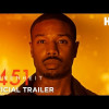Offizieller Trailer für Fahrenheit 451