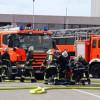 Tag der Feuerwehrleute