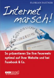 "Buchcover ""Internet marsch"""