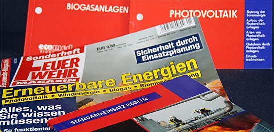 Buchpaket Erneuerbare Energien