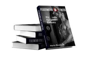 Cover Feuerwehrfitness