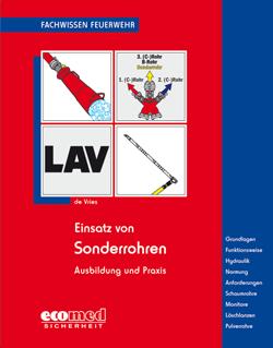 Cover Buch Sonderrohr