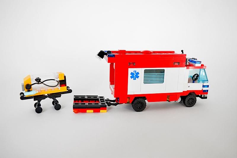 Feuerwehr Farnheim - ITW 11. Quelle: Feuerwehr Farnheim